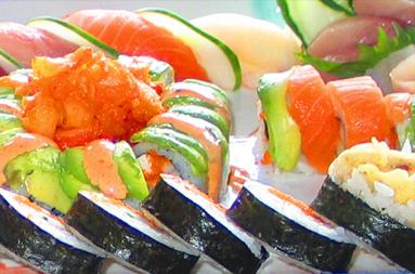 Bonsai Sushi North Tampa Wesley Chapel